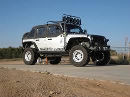jeep prerunner