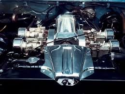 pontiac bonneville supercharger