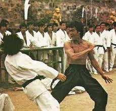 martial arts star