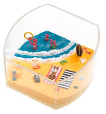 sea monkeys mini world