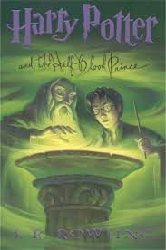 harry potter the book