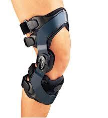 custom knee braces