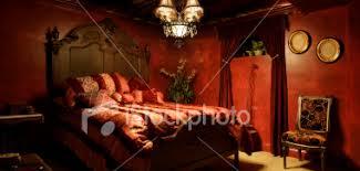 baroque bedroom