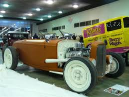 32 fords