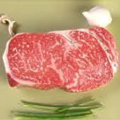 marbling steak