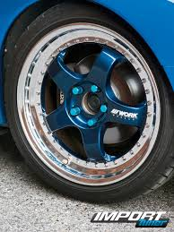 mazda rx7 wheels