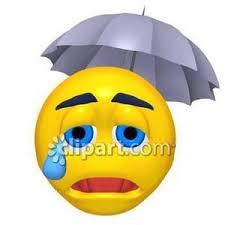 clipart sad face
