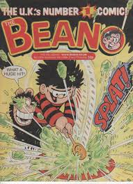 beano cartoon