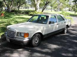 1982 mercedes 300sd