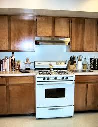 kitchen gas