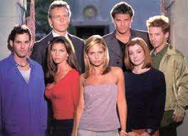 buffy tv show