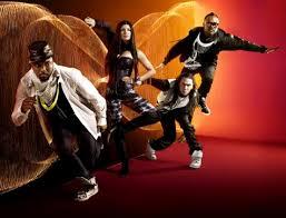 hip hop poses