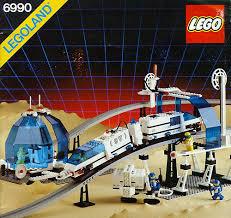 lego transport