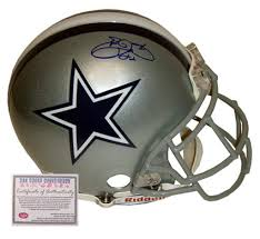 emmitt smith signed
