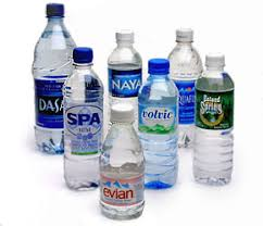 bottle water brand
