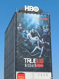 television billboards