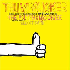 Elliott Smith - Thumbsucker