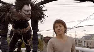 death note live action film