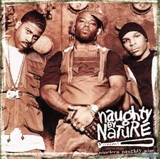 Naughty By Nature - Radio