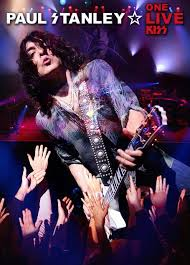 paul stanley dvd
