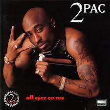 2 Pac - All Eyez On Me (explicit)