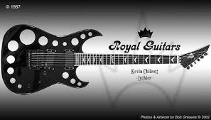 luthiers guitars
