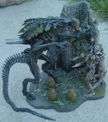 aliens vs predator figures