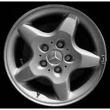 ml320 wheels