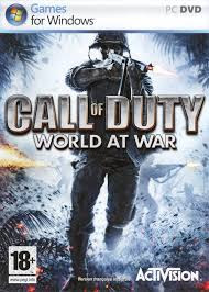 pc game call of duty 5