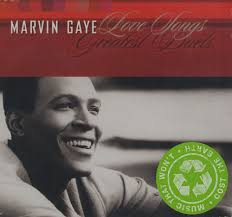 Marvin Gaye - Marvin Gaye: Love Songs - Greatest Duets