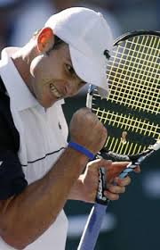 roddick racquet