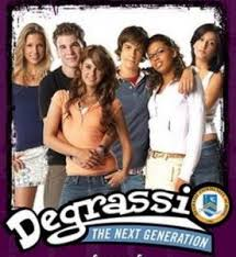 bout the kids at Degrassi Community School