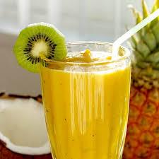 kiwi smoothie recipes