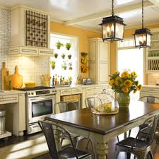 better homes and garden kitchen