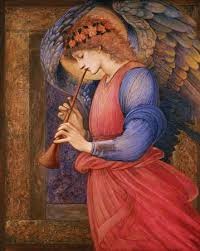 renaissance angel paintings