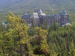 fairmont banff hotels