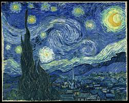 paintings of vincent van gogh