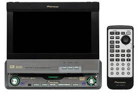 pioneer avh p6500 dvd