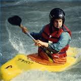 kayak paddle parts