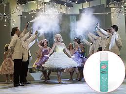 hairspray styles