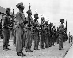 african american world war ii
