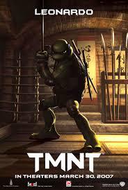ninja turtle posters