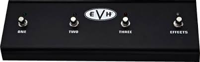 peavey 5150 footswitch