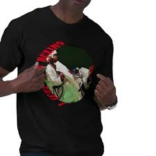 kick boxing t shirt