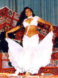 belly dancers egypt