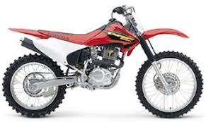 2003 honda crf230