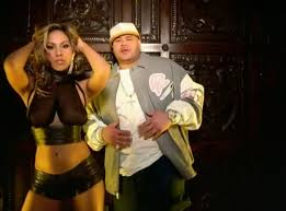 Fat Joe - Lean Back