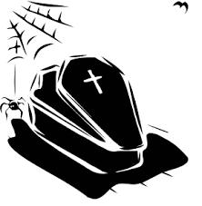 casket clip art