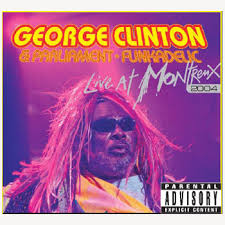 george clinton cd