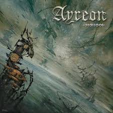 Ayreon - Web Of Lies